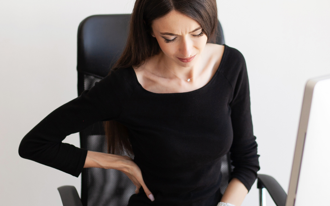 The Best Office Chairs for Back Pain