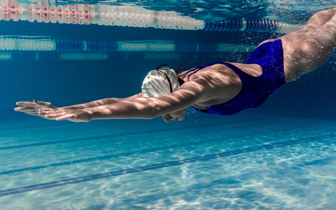 Is Swimming Good for My Back?
