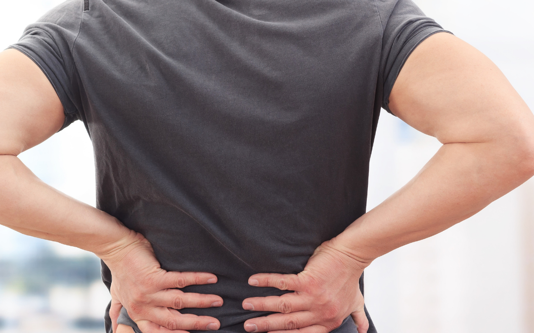 Travel Tips for Those with Back Pain